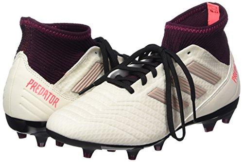 Football Femme Predator Adidas Chaussures 000 W De Grmeva 18 Multicolore Granat 3 Fg talco 80waxq0d