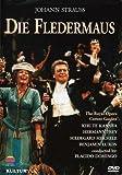 Johann Strauss - Die Fledermaus / Domingo, Te Kanawa, Prey, Royal Opera Covent Garden