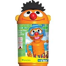 Sesame Street Swim Time Ernie Building Set