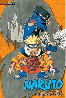 Naruto: 3-in-1 Edition, Vol. 1 (Uzumaki Naruto / The Worst ...