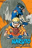 Naruto (3-in-1 Edition), Vol. 3: Includes