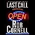 Last Call (A Ridley Brone Mystery Book 1)