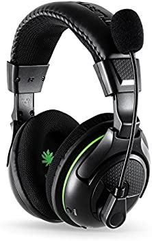 Refurb Turtle Beach X32 Wireless Bluetooth Gaming Headphones