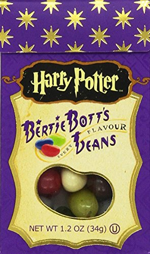 jelly belly harry - 5