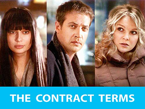 The Contract Terms