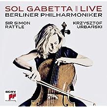 Live - Elgar & Martinu: Cello Concertos
