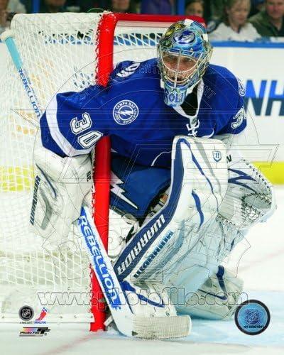 Dwayne Roloson Tampa Bay Lightning 8x10 Photo AAOE002