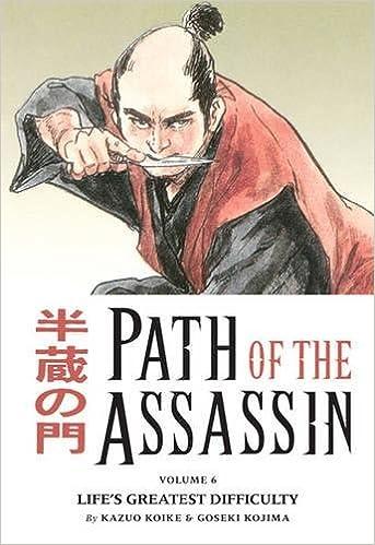 Path Of The Assassin Volume 6: v. 6: Amazon.es: Kazuo Koike ...