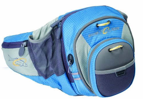 William Joseph Catalyst Pack, Blue, - Vest William Fly Joseph