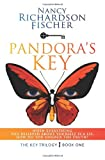 Pandora's Key, Nancy Fischer, 1467966533