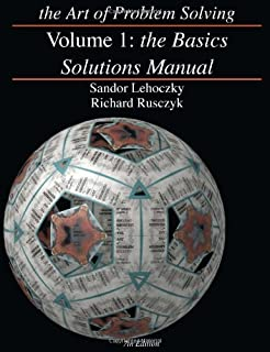 Prealgebra richard rusczyk david patrick ravi boppana the art of problem solving volume 1 the basics solutions manual fandeluxe Images