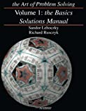 The Art of Problem Solving, Volume 1, Sandor Lehoczky, Richard Rusczyk, 0977304574