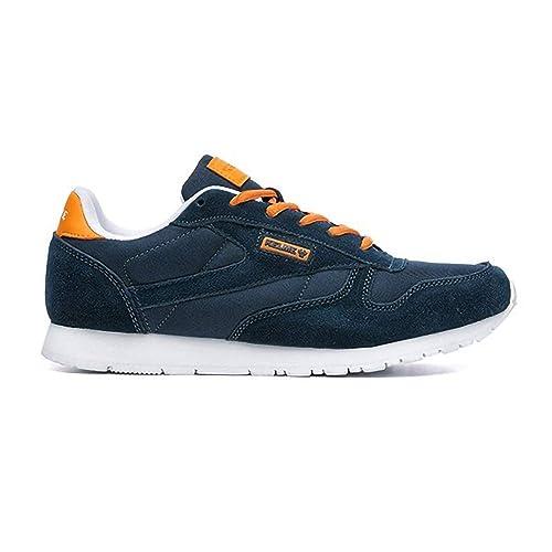 KELME Victory Street Zapatillas para Hombre: Amazon.es: Zapatos y complementos