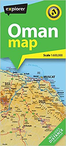 Map pdf muscat