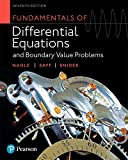 img - for Fundamentals of Differential Equations and Boundary Value Problems (7th Edition) book / textbook / text book