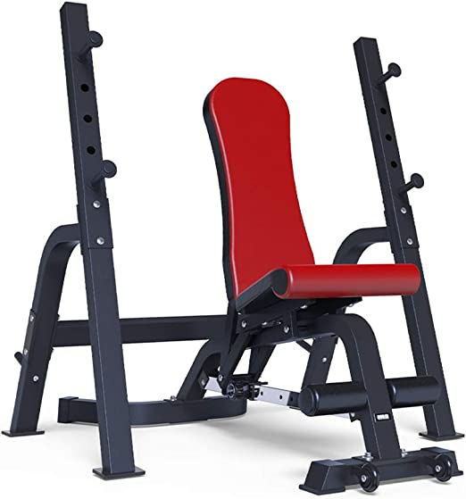 Dumbbell bench For Domestic Use Multifunctional Weightlifting Bed Professional Abdominal Board In Gym Folding Sit-up Board Can Bear 300kg