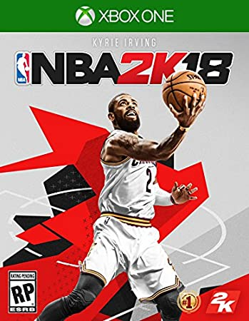 Nba 2K18 Standard Edition - Xbox One