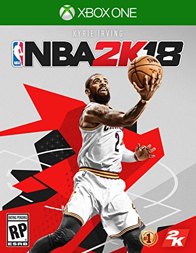 Nba 2K18   Early Tip Off Edition   Xbox One  Digital Code
