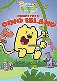 Wubbzy: Escape Frm Dino Island