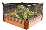 Frame-It-All Stack & Extend Animal Barrier