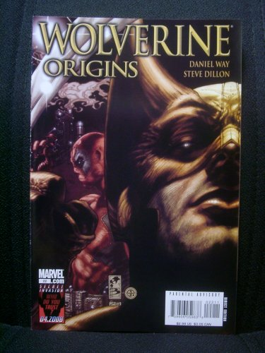 Wolverine Origins #22 / Deadpool