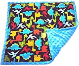 ReachTherapy Solutions))) Weighted Lap Pad for Kids & Adults - Portable Sensory Lap Blanket for School