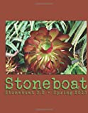 Stoneboat Issue 3. 2, Pebblebrook Press, 1484872983