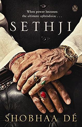 book cover of Sethji