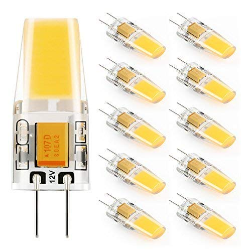 G4 Led Bulb >> Kohree Led G4 Bulb Bi Pin Base 12v G4 Led Bulb 2 5w 25w Halogen
