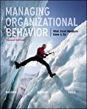 Managing Organizational Behavior 2nd Edition