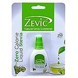 Zevic Stevia Sugar Free Liquid - 15 ml