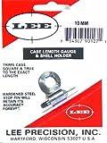 LEE PRECISION 10-mm Auto Gauge/Holder