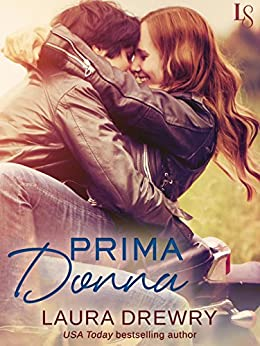 Prima Donna (Friends First) by [Drewry, Laura]