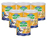 Nestle Nestum Infant Cereal 5 Cereals, 300-Grams