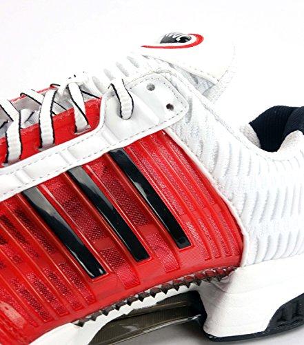 Climacool Black adidas White Bb0667 1 Red YUwwCd