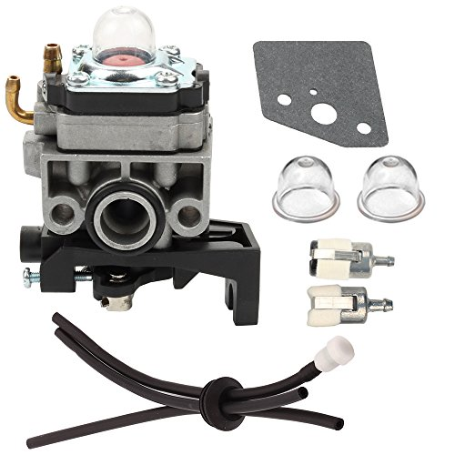 Hilom Carburetor Carb for Honda GX25 GX25N GX25NT FG110 FG110K1 HHT25S 4 Cycle Engine Replaces 16100-Z0H-825