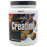 ISS Complete Creatine Power, 2.2 lbs (1000 g) by ISS