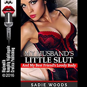 My Husband's Little Slut Audiobook