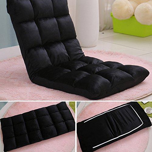 Black jack floor chair reviews