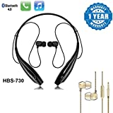 Captcha suitable with LG G3 K730 Wireless Music & Calling Bluetooth Headphones With In-Ear Extra Bass Earphones