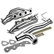 Toyota Tundra/Sequoia 4.7L V8 Stainless Steel Racing Header/Exhaust Manifold+Y-Pipe