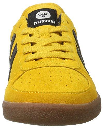 Erwachsene Yellow Low Unisex Victory Top Golden Gelb Hummel OPq5Zvxwx
