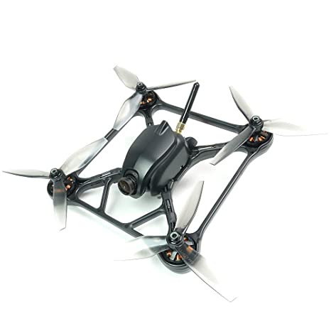 Team Black Sheep Drone de Carreras Oblivion PNP FPV Race ...