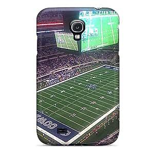 High Quality Rsl1272NfQl Dallas Cowboys Tpu Cases For Galaxy S4