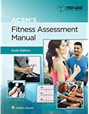 ACSM's Fitness Assessment Manual