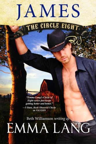 Circle Eight: James (Volume 7)