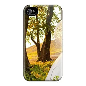 Premium Case For Iphone 4/4s- Eco Package - Retail Packaging - UlYkYlg1105LQKyK