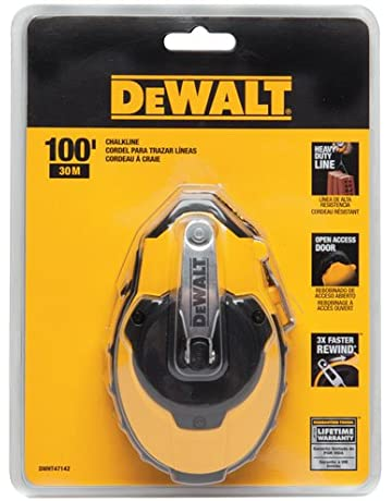 DEWALT DWHT47142 Chalk Reel