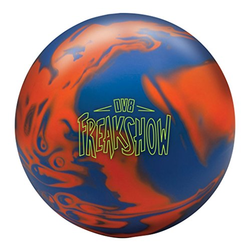 dv8-freakshow-solid-bowling-ball-blue-orange-14-lb