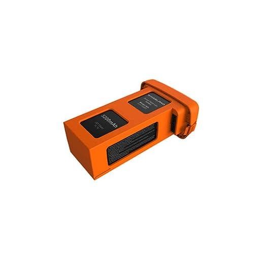 Dron 12,6 V 5200 mAh batería de polímero de litio para Wingsland ...